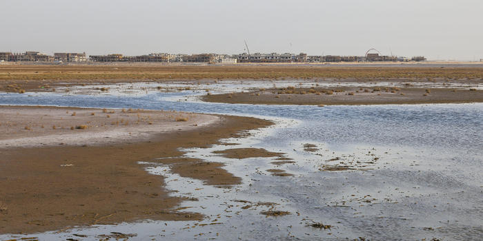 Jahra East Outfall (JEO)